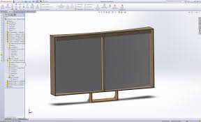 How To Hang A Projector Screen From A Drop Ceiling by Curved Projection Screen Build Avs Forum Home Theater