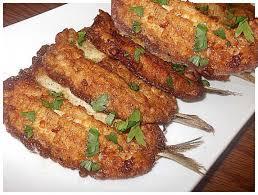 cuisiner les sardines recette de cuisine algerienne recettes marocaine tunisienne arabe