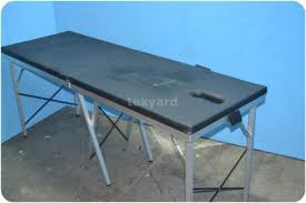 fold up massage table for sale used battle creek 041 042 portable massage table chair for sale