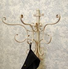 accessories comely picture of vintage white painted wrought iron