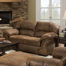 furniture perfect living furniture ideas with deep seated couch