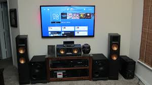 setting up a home theater system pcweber111 u0027s setup thread 2 0 new apt edition avs forum
