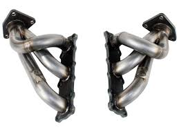 nissan armada exhaust manifold afe power 48 46101 twisted steel headers afe power