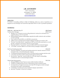 resume objective account manager 8 salesman resume objective handy man resume salesman resume objective 10 jpg
