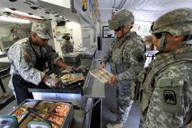 modern kitchen brigade how the military has shaped the way restaurant kitchens operate