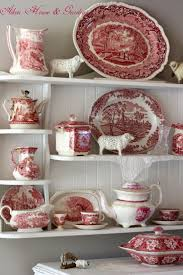 Pottery Barn Dishes 343 Best China Pottery And Just Dishes Images On Pinterest