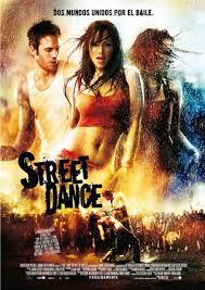 StreetDance Online Dublado