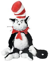 Cat In The Hat Table Centerpieces by Dr Seuss Theme Party Planning Ideas U0026 Supplies Partyideapros Com