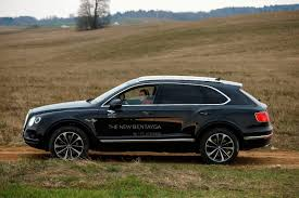bentley bentayga 2016 price naujasis u201ebentley bentayga u201c ką rasite automobilyje už 200 000 eur