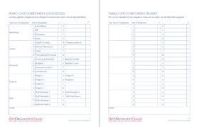 business u0026 marketing worksheets get organized wizard