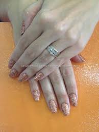 eye candy nails u0026 training glitter gel overlays by naomi jessica