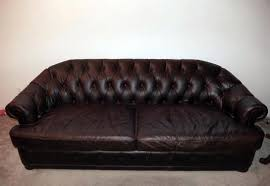 How To Clean A Leather Sofa by How Much Does It Cost To Clean A Leather Couch U2013 Orange County