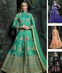 wholesale catalog of embroidered designer dresses below 4000