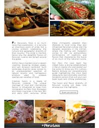 lima restaurant guide
