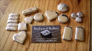 closed backyard bullion 1000 subscriber giveaway youtube