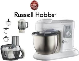 Russell Hobbs Toaster Heritage Food Preparation Russel Hobbs Heritage Kitchen Machine Rhsb150
