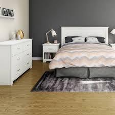 Harmony Platform Bedroom Set 4 Piece Bedroom Set Step One Full Queen Platform Bed Fusion