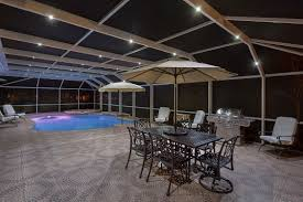 Pool Led Light Bulb by Nebula Lighting Systems Home