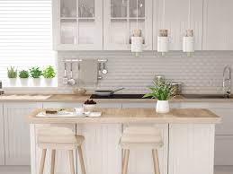 Kitchen Design Tips Talking About 2020 Fusion Six Tips For Designing Small Rooms 2020