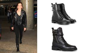 best place to buy motorcycle boots where to buy emma watson u0027s fall travel shoes travel leisure