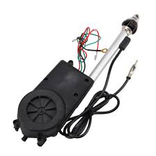 lexus sc300 antenna universal electric power antenna replacement kit car am fm radio