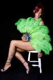 burlesque fans burlesque feather fan range fantastique feather creations