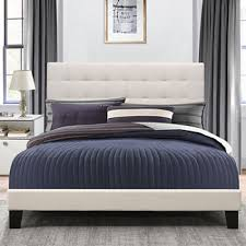 upholstered beds u0026 headboards for the home jcpenney