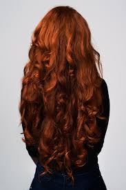 loose curl perm long hair spiral perm 24 modern ways to wear this classic look