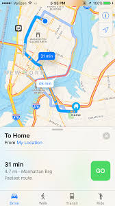 Map To Home The Features In Apple Maps That U0027ll You Love Winflare