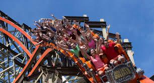 Six Flags Hurricane Harbor Hours Lake County Illinois Usa Holidays Family Friendly Outdoor
