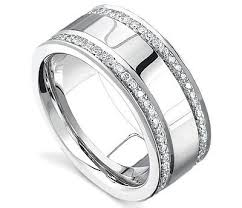 mens wedding bands with diamonds 14 best images about for him on dubai eternity