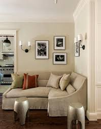 Small Sectional Sofa Best 25 Small Corner Couch Ideas On Pinterest Living Room