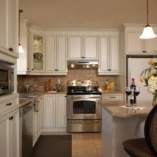 armoire pour cuisine armoire de mélamine polyester pour cuisine style classique cuisine