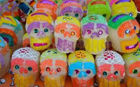 sugar skulls for sale sugar skulls stock photo image of sugar religion traditional
