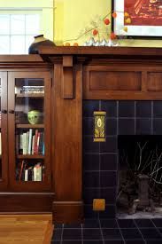 best 25 craftsman fireplace mantels ideas on pinterest