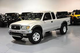 2001 to 2004 toyota tacoma for sale davis autosports 2004 toyota tacoma xcab trd for sale 10 1 15