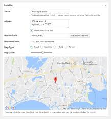 making maps easier churchthemes com
