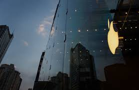 apple quietly builds new networks wsj