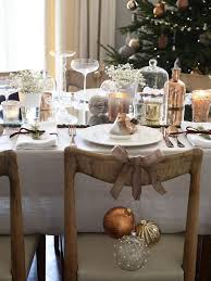Best Christmas Table Decorations Images On Pinterest - Dining room table christmas centerpiece ideas