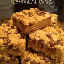 Oatmeal Bars With Chocolate Topping 126 Best You U0027re The Chocolate To My Peanut Butter Images On