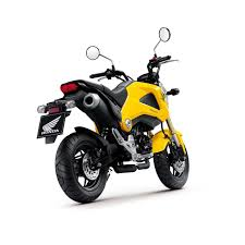 honda cbr 125cc say hello to the 2013 honda grom asphalt u0026 rubber