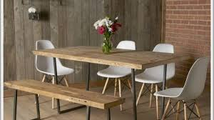 minimalist gorgeous dining room table bench best 10 ideas of