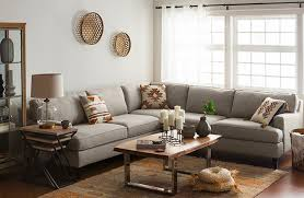 modern living room furniture structube