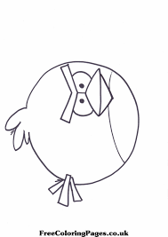 free angry birds coloring pages thelittleladybird com