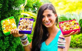healthy food lunchbox ideas