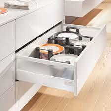 blum cuisine tiroirs tandembox antaro blum aménagement de la cuisine 5268