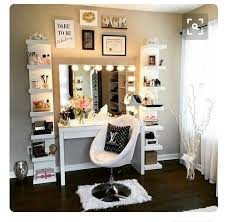 vanity mirror with led lights vanity mirror desk with lights house decorations attractive and 10