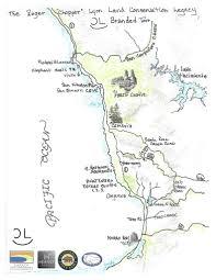 San Simeon Map Chopper Lyon Legacy Tour U2013 Cottontail Creek Ranch