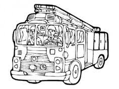 100 free truck coloring pages color in this picture of a fire