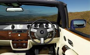 roll royce suv interior 2014 rolls royce phantom drophead coupe information and photos